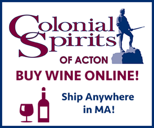 Colonial Spirits of Acton. Buy Wine online