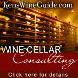 Wine Cellar Consulting